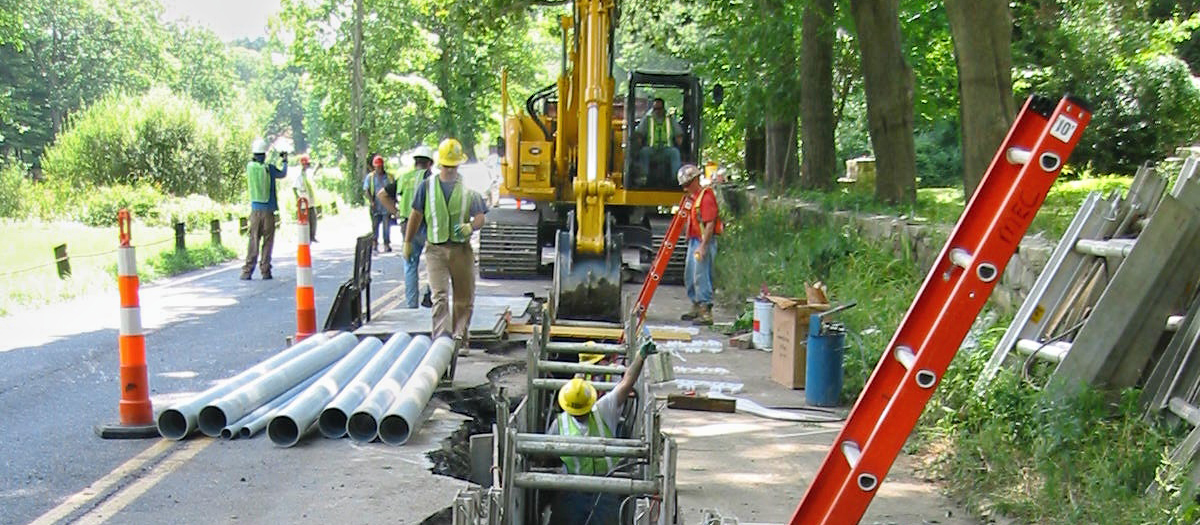 115 kV Underground Cable System in Connecticut