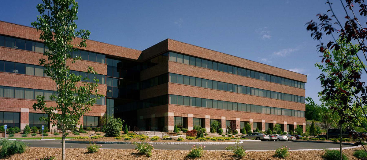 GE Capital Office Building in Danbury, CT
