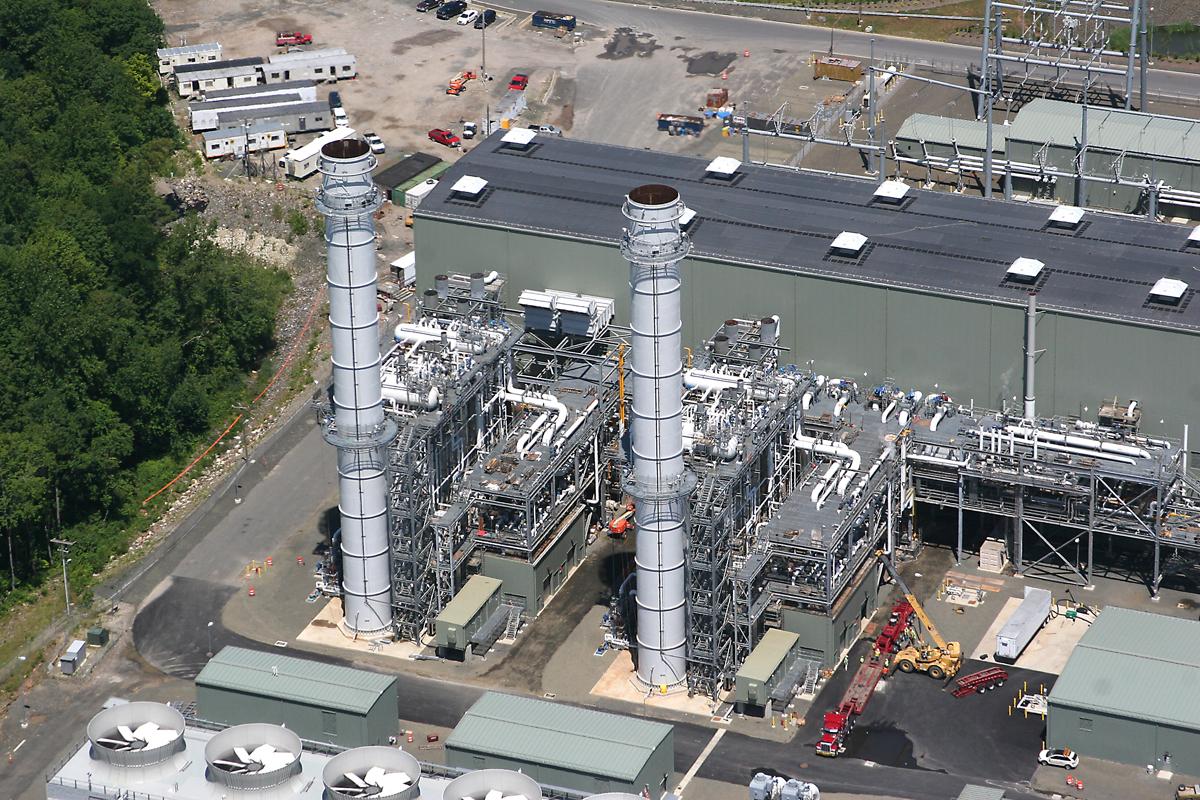O Amp G Kleen Energy Power Generation Facility