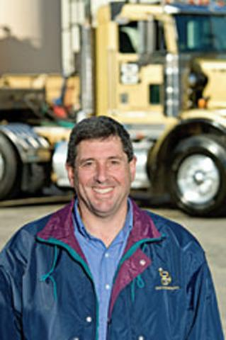 Photo courtesy of Construction Equipment Magazine: Jimmy Zambero of O&G