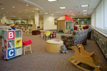 Farmington Library Expansion