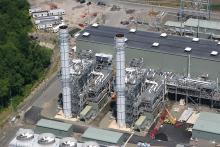 Kleen Energy Power Generation Facility