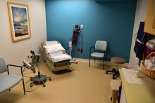 St. Francis Hospital Comprehensive Women's Health Center Renovation