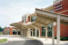 Tully Health Center