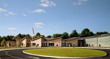 Wintonbury Early Childhood Education Magnet School