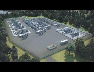 Proposed Beacon Falls Energy Park