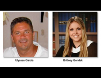 O&G Industries Masonry Division Hires Ulysses Garcia and Brittney Gondek