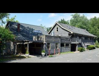 The Grist Mill in Farmington, CT